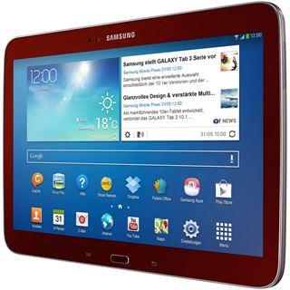 """10.1"""" (25,65cm) Samsung Galaxy Tab 3 10.1 P5210 WiFi/Bluetooth V4.0/GPS 16GB schwarz"""