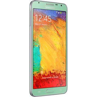 Samsung Galaxy Note 3 Neo N7505 16 GB grün