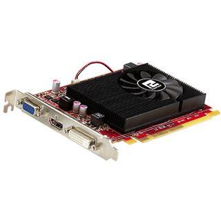 2GB PowerColor Radeon R7 240 LP Aktiv PCIe 3.0 x16 (Retail)
