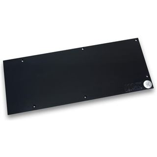 EK Water Blocks Lightning Backplate für Radeon R9 290X (3831109868997)