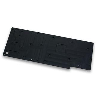EK Water Blocks EK-FC780 GTX WF3 Backplate - schwarz