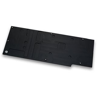 EK Water Blocks EK-FC780 GTX Jetstream Backplate - schwarz