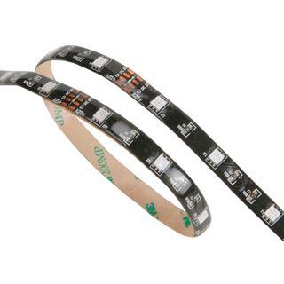 Akasa 60cm grüner LED-Strip für 4-Pin Molex (AK-LD02-05GN)