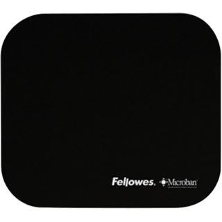 Fellowes GmbH Mauspad 226 mm x 192 mm schwarz