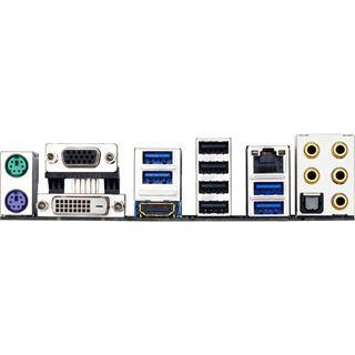 Gigabyte GA-Z97X-Gaming 5 Intel Z97 So.1150 Dual Channel DDR3 ATX Retail
