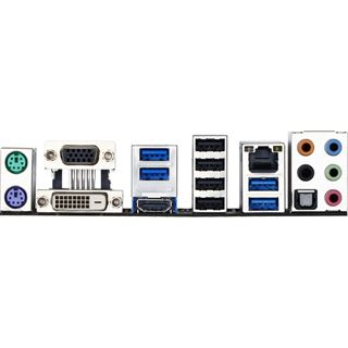 Gigabyte GA-Z97X-Gaming 3 Intel Z97 So.1150 Dual Channel DDR3 ATX Retail