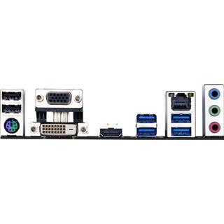 Gigabyte GA-H97M-HD3 Intel H97 So.1150 Dual Channel DDR3 mATX Retail