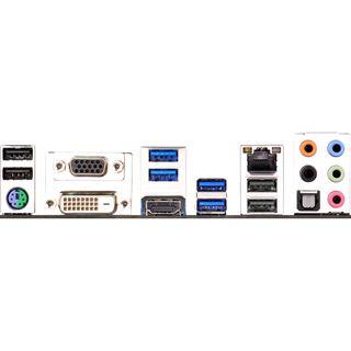 ASRock Z97 Pro4 Intel Z97 So.1150 Dual Channel DDR3 ATX Retail