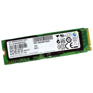 256GB Samsung XP941 M.2 2280 PCIe 2.0 x4 16Gb/s MLC Toggle (MZHPU256HCGL-00000)