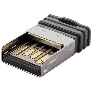 CHERRY MW 2400 USB schwarz (kabellos)