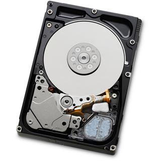 """300GB Hitachi Ultrastar 15K600 0B28955 64MB 3.5"""" (8.9cm) SAS 6Gb/s"""