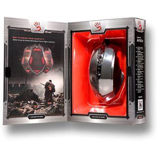A4tech Bloody V8m USB schwarz/rot (kabelgebunden)