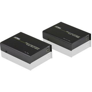 ATEN Technology VE812 1-fach HDMI Grafikverlängerung über LAN