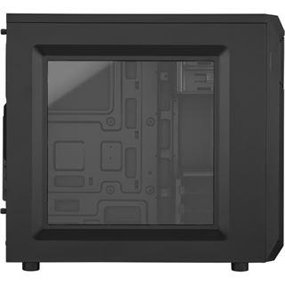 Corsair Carbide SPEC-01 LED rot mit Sichtfenster Midi Tower ohne Netzteil schwarz
