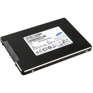 "120GB Samsung SM843T 2.5"" (6.4cm) SATA 6Gb/s MLC Toggle (MZ7WD120HCFV-00003)"