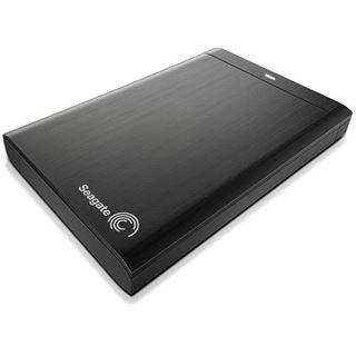 """1000GB Seagate Backup Plus Portable STBU1000410 2.5"""" (6.4cm) USB 3.0 schwarz"""