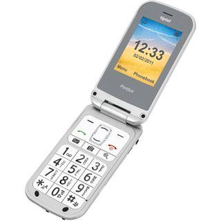 Tiptel Ergophone 6021 weiß