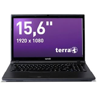 "Notebook 15.6"" (39,62cm) Terra Mobile 1541H Pro 1220359"