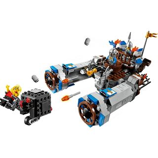 LEGO 70806 Movie