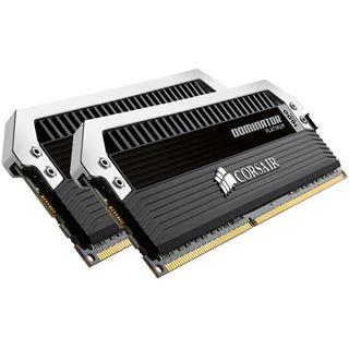 16GB Corsair Dominator Platinum DDR3-1600 DIMM CL7 Dual Kit