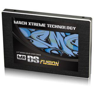 "128GB Mach Xtreme Technology MX-DS Fusion Ultra SLC 2.5"" (6.4cm) SATA 6Gb/s SLC (MXSSD3SDSFU-128G)"