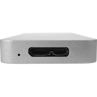 "256GB Freecom mSSD 56314 1.8"" (4.6cm) USB 3.0 silber"