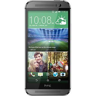 HTC One Mini 2 16 GB grau