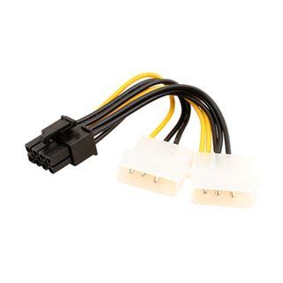 Sapphire 8-Pin Stromadapter für Grafikkarten (CA00089-R0)