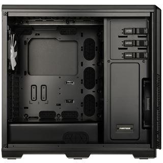 Phanteks Enthoo Pro mit Sichtfenster Midi Tower ohne Netzteil schwarz