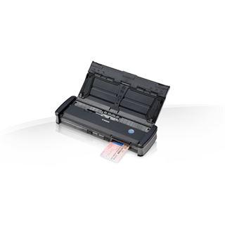 Canon P-215II Dokumentenscanner A4 USB