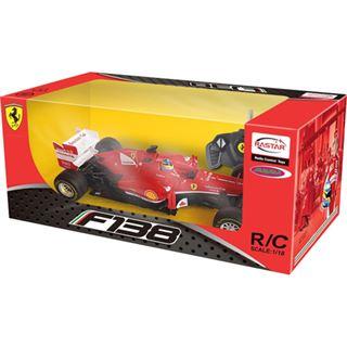 Ferrari Jamara F1 JAM 1:18 40 MHz rot