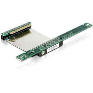 Delock Riser Card für PCIe x8 (89186)