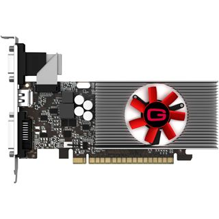2GB Gainward GeForce GT 740 Aktiv PCIe 3.0 x16 (Retail)