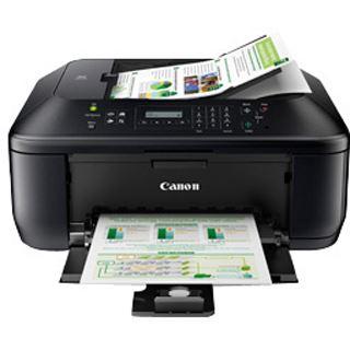 Canon PIXMA MX395 Tinte Drucken/Scannen/Kopieren/Faxen USB 2.0