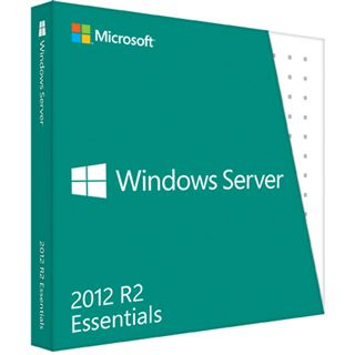 Microsoft WIN SVR ESSENTIALS 2012 R2 D
