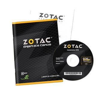 2GB ZOTAC GeForce GT 740 GDDR3 Aktiv PCIe 3.0 x16 (Retail)