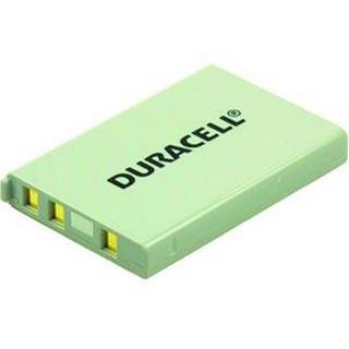 Duracell Digital Lithium-Ionen Akku 900 mAh 1er Pack