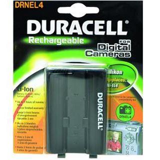 Duracell Li-Ion-Akku für Nikon EN-EL4