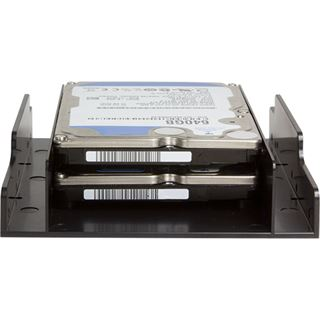 """LogiLink AD0010 Einbau Set für 2.5"""" und 3.5"""" Festplatten (AD0010)"""