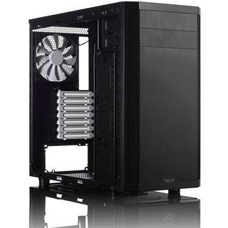 Fractal Design Core 3300 Midi Tower ohne Netzteil schwarz