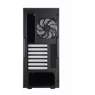 Fractal Design Core 2300 Midi Tower ohne Netzteil schwarz