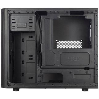 Fractal Design Core 1300 Mini Tower ohne Netzteil schwarz