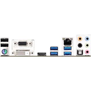ASRock H97M-ITX/ac Intel H97 So.1150 Dual Channel DDR3 Mini-ITX Retail