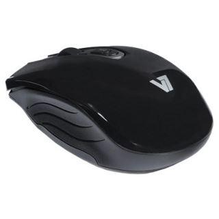 V7 J152486 USB schwarz (kabellos)