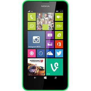 Nokia Lumia 635 8 GB grün