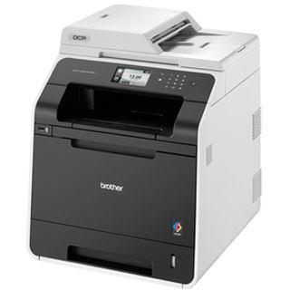 Brother DCP-L8400CDN Farblaser Drucken/Scannen/Kopieren LAN/USB 2.0