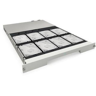 LaCie 12big Rack 12 TB (4x 3000GB)