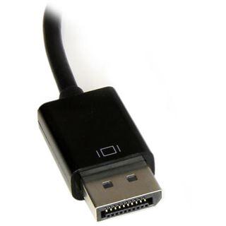 Startech Adapter für DisplayPort auf VGA (DP2VGA3)