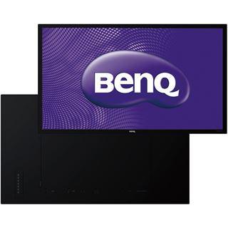 "42"" (106,68cm) BenQ IL420 Touch schwarz 1920x1080 1xDP / 1xDVI / 2xComposite / 1xHDMI 1.3 / 1xKomponenten (BNC) / 2xVGA / S-Video"