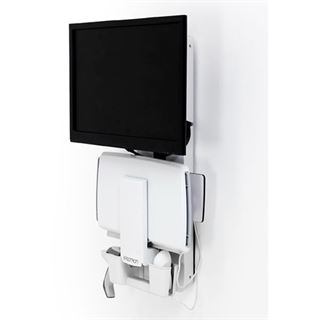 Ergotron StyleView Sit-Stand Vertical